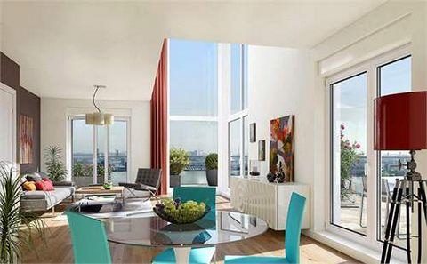 appartement vente france dans le domaine de hauts de seine ref 25867059