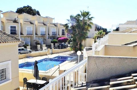 Located in Alicante. Spectacular Vlla located first line to the sea in the residential area of