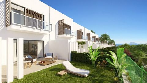 Offering a view like no other, it is a unique development of 47 contemporary town homes, some with private gardens and others with a fabulous solarium just five minutes from some of the best golf courses in the area including the world famous Valderr...