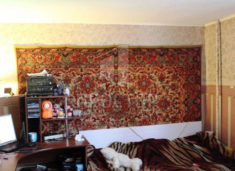 Квартира в Западном округе Москвы, в 500 метрах от ст.м.