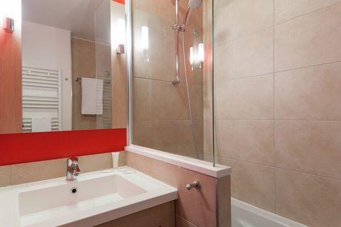 En vacances Atria-Crozats sont plusieurs appartements disponibles. A savoir un appartement standard pour 4 à 5 personnes (FR-74110-106), un appartement supérieur de 4 à 5 personnes (FR-74110-107) et un appartement standard pour 6 à 7 personnes (FR-74...