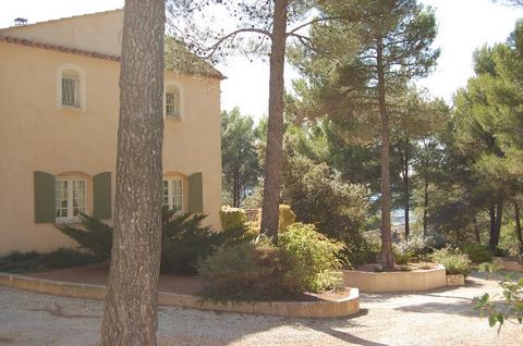 In one of the best area of Lourmarin, the most beautiful village of South Luberon - 30kms of Aix-en-Provence, your adviser SAFTI proposes this beautiful typical house of about 165m2 on a vast garden of 4185m2. Very calm, you will find : - on ground f...