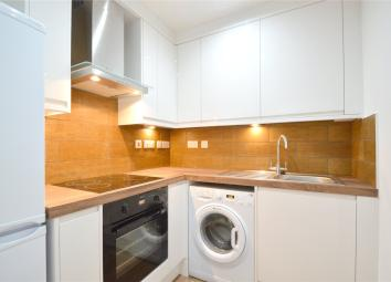 LOCATION A RECENTLY converted studio apartment situated VERY close to East Croydon station and comprise of AMPLE storage, STUNNING bathroom suite, luxury kitchen/diner and LOADS of natural light throughout. Professionally managed by Streets Ahead! CA...