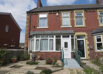 A fantastic opportunity has arisen to purchase this Spacious Three Bedroom Extended Semi Detached Property in need of some Modernisation . Offering spacious accommodation with so much scope. Will make an Ideal Family Home. Comprises of Entrance Hall,...