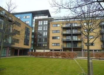 DESCRIPTION * *PROSPECT PLACE* * Modern one bed UNFURNISHED second floor apartment within the desirable Prospect place development with onsite sports facilities including swimming pool & Gym. Within easy access of City Centre and local amenities. The...