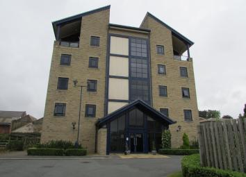 Bond - £550 Rent - £550 **FEES APPLY** Entrance: The main entrance lobby for the apartments is well kept and visually striking. The apartment door opens in to the private hallway with useful store cupboard, fuse box and door to walk-in boiler cupboar...