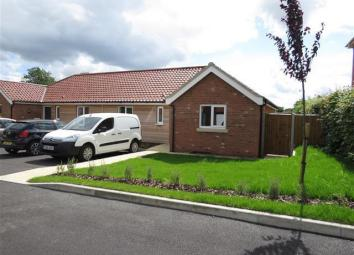 SUMMARY William H Brown are delighted to offer this new build two bedroom bungalow set within small development in the heart of the ever popular village of Thurlton. Within walking distance to local amenities. This property is available immediately, ...