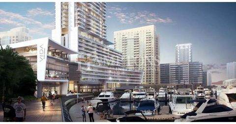 Features:- - Large 1 Bed unit with Balcony - Direct access to Marina Walk - Very short walking distance to JLT Metro - Very attractive payment plan Call Priyabrata Rath on 971563896276 or email at RathP@hamptons.ae for further details Surrounding you...