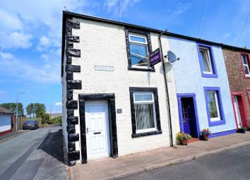 Tucked away at the end of a quiet and peaceful road whilst looking out onto the Lake District's rolling hills, this property sits in it's own little haven. Conveniently located with great connections to Carlisle, approx 16 miles away and Wigton, appr...