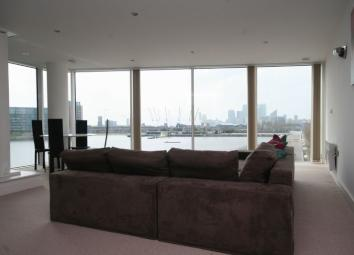 The views from this apartment are incredible, with the floor to ceiling dual aspect windows allow you to survey the picturesque and tranquil Royal Victoria dock. These views are enhanced by the superb specification of the property which is over 1000 ...