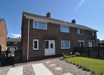 Looking for a three bedroom property to rent with garden and driveway? Then look no further as rarely is a property of this quality available on the rental market. This immaculately presented three bedroom semi detached property occupies quiet cul de...