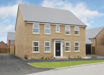 The Chelworth is a beautiful 4 BEDROOM FAMILY HOME that features a generous LOUNGE AND A SEPARATE DINING ROOM with French doors to the garden. The Stylish kitchen offers family and breakfast areas along with French doors onto the garden. An adjoining...