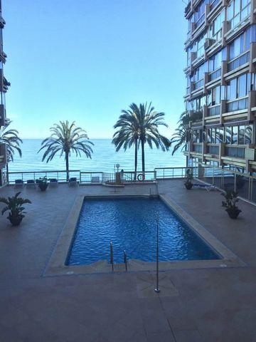 Ground Floor Apartment, Málaga, Costa del Sol. 1 Bedroom, 1 Bathroom, Built 50 m². Setting : Beachfront, Town, Commercial Area, Beachside, Port, Village, Close To Port, Close To Shops, Close To Sea, Close To Schools, Close To Marina, Urbanisation, Fr...