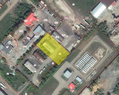 Продается Ангар общей площадью 492,4 кв.м. на земельном участке площадью 3164 кв.м. Кадастровый номер 74:33:0204001:56. Адрес объекта: Челябинская область, г. Магнитогорск, ул. Комсомольская, д. 131, строение 2. Фундамент бетонный, стены и крыша мета...