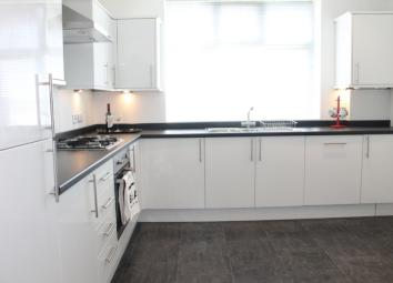 MODERN FINISH A stunning two double bedroom maisonette in the very popular residential area of Portslade, finished to a high standard and offering off road parking. PROPERTY The flat comprises of a newly fitted large kitchen with both eye level and l...