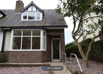 Property Reference: 296890. A spectacular 3 bedroom semi-detached house for rent opposite the award winning Victoria Park in the highly sought after village of Barrowford. Recently refurbished with a large extension to rear. On entering this property...