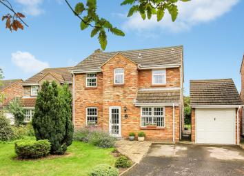 SUMMARY A beautiful and tastefully extended detached family home occupying an enviable plot located within a short walk of the schools. DESCRIPTION Starting with the ground floor the accommodation is briefly comprised of an entrance hall, cloakroom, ...