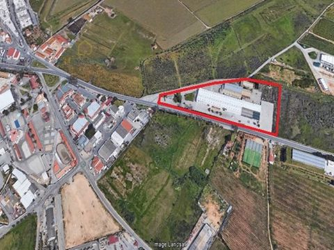 INVESTMENT OPPORTUNITY - EN 125 Lagoa (Algarve) Building for trade and warehouse, offices, guard house and parking for more than 200 vehicles. The property is on the 125 Nacional Road just to the east of Lagoa, outside the town centre. Excellent visi...