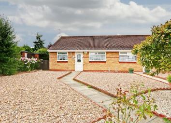A RARE OPPORTUNITY TO ACQUIRE A DOUBLE FRONTED BUNGALOW ON A LOW MAINTENANCE PLOT ~ 75% OWNERSHIP FOR UNDER £120,000. Summary: Located close to Hessle this double fronted two bedroom bungalow is offered with 75% ownership and includes a conservatory ...