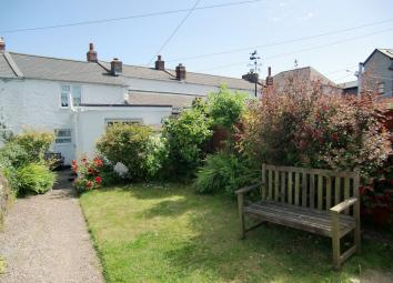 MILLERSON ARE DELIGHTED TO OFFER THIS TWO BED MID TERRACE COTTAGE SITUATED CLOSE TO CAMBORNE TOWN CENTRE. This well maintained mid-terrace stone cottage comprising of: lounge/diner with feature fireplace (stove not included) kitchen to include gas ho...