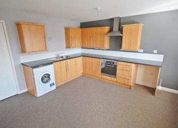 *** AVAILABLE NOW, UNFURNISHED, WELL PRESENTED THROUGHOUT *** This two bedroom top floor flat is located on Aldridge Court in Ushaw Moor, Durham. The property includes a communal entrance, hallway, spacious open plan living room/kitchen, two bedrooms...
