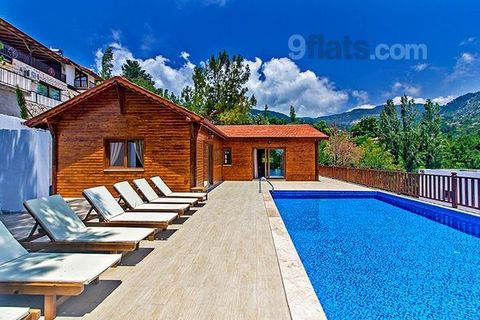 Situated a short distance North of Kalkan, on the outskirts of the charming authentic Turkish Village of Islamlar, this brand new Villa is positioned in a wonderful location. Whether you are looking for tranquil village life, or the charms and attrac...