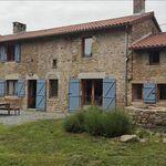 Maison 6p. 190m² Saint Sornin Leulac (87290)