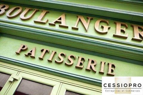 SECTEUR GAREOULT - Seule boulangerie pâtisserie dans un village de 3000 habitants. Magnifique four à bois du 18è siècle pour amoureux de la fabrication à l'ancienne. Bon chiffre d'affaires en ... euro; HT) et un EBE de 50060euro; sur 2 têtes. Loyer 7...