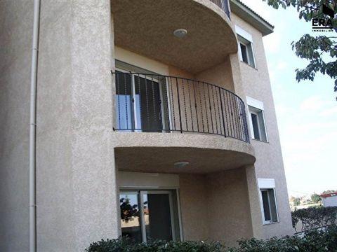 Appartement de type T2 comprenant un séjour-cuisine, une chambre, une salle de bain et un wc. Dispose d'une terrasse et d'une cave. Proche toutes commodités. Contact : Melle Dumitrascu Diana : ...