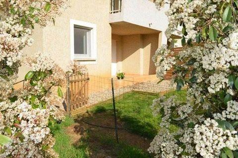 3 Pièces avec jardin Torra de Vescovato ref : 2349 Residence Serena à Torra 65 m² + celleir + terrasse + Jardin 80 € /mois de provisiosn sur charges dont chauffage. Libre le 16/11/2017
