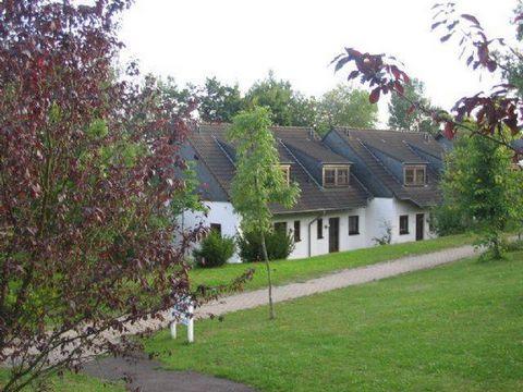 Das auf einem Hügel gelegenen Holiday Park, befindet sich ca. 2 km von der gemütlichen Dorf Stromberg in der 'Luftkurort' Dorf Schindelberg entfernt. Ein paar Schritte von der Unterkunft befinden sich ein 18-Loch-Golfplatz (Driving Range und Putting ...