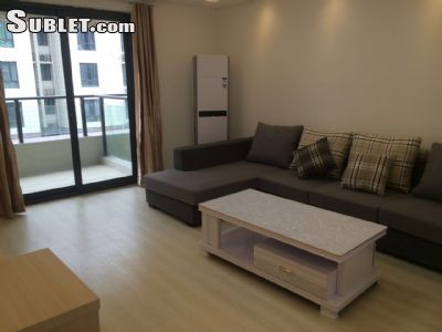 Located in Shanghai Proper. Sublet.com Listing ID 2812146. For more information and pictures visit https:// ... /rent.asp and enter listing ID 2812146. Contact Sublet.com at ... if you have questions.