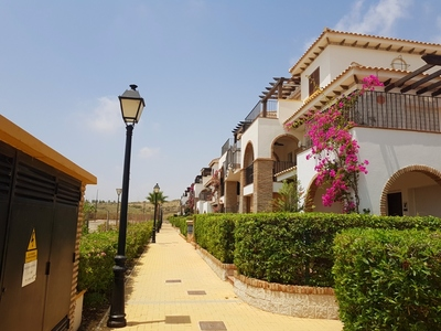******SOLD****** This is a stunning, penthouse apartment with amazing views of the nearby area, situated on the Al-Andalus Thalassa community, which is one of the best kept communities within the area, offering communal swimming pools both indoors an...
