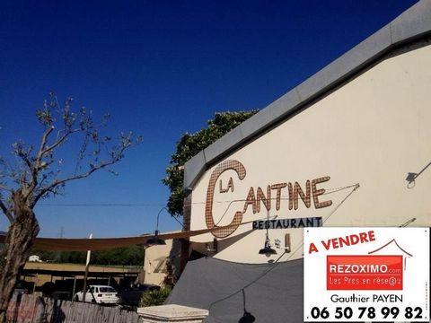 Ardèche, à Chomérac, je vous propose notre magnifique fonds de commerce dans lequel vos possibilités de développement sont nombreuses.(restaurant, concerts...) Une affaire qui fonctionne très bien pour des professionnels passionnés de gastronomie. Bi...