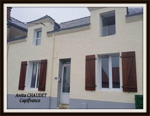 Basse Indre - Spécial investisseur! Je vous invite à investir aux portes de Nantes dans un immeuble en pleine propriété. Cette maison rénovée propose 6 logements de 18m à 24m2. Chaque appartement se compose d'une pièce de vie avec kitchenette, une ch...