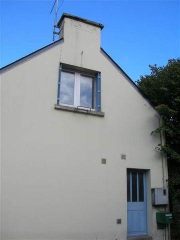 56190 - Le Guerno - Maison de bourg avec jardin, maison 5 pièces de 1974 à rénoverHélène PIHEL - MAXIHOME Muzillac ... Je vous propose de découvrir une maison lumineuse idéalement située à 14km de La Roche-Bernard et seulement 13km de la plage de Bil...