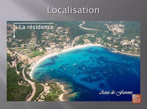 NOS HONORAIRES : 1%, 2%, 3% !!* Favone-Corse du Sud villa sur deux niveaux de 98m2 + jardin de 195m2 et garage à quelque pas de la mer, piscine offerte. Ce programme est idéalement situé sur la célèbre cote des nacres à 10mn de Solenzara, 20mn de Por...