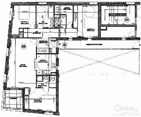 RIVE DROITE - NEUF - SANS FRAIS D'AGENCE Très belles prestations, appartement Type 4 de 104 m2 dans Résidence de Standing avec Digicode et visiophone, composé Cuisine ouverte sur séjour de 25 m2 grande terrasse, 3 chambres - nombreux placards. Cave -...