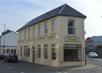 A superb investment opportunity. mixed residential/commercial lease. well maintained premises both internally and externally. Excellent rental income potential. Prime prominent position within the town. Energy Performance Certificate=31. CprGeneral R...